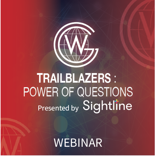 Trailblazers: Power of Questions