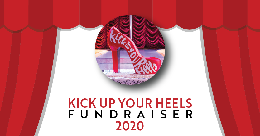 Kick Up Your Heels 2020